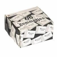 Rubber eraser (60)
