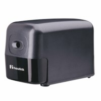 Electric pencil sharpener - Heutink - 1 hole