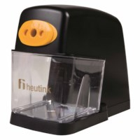 Pencil Sharpener: For All Pencil Types - Table Model: Electric