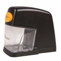 Electric pencil sharpener - Heutink - 3 holes