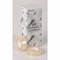 Adhesive tape - Heutink - 15 mm x 33 m