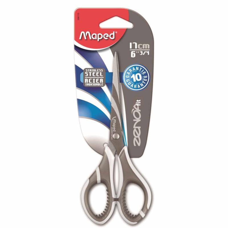 Scissors - Basic Zenoa fit - Right-handed 17 cm