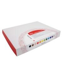Felt tip pens- Medium - Heutink - Box of 120